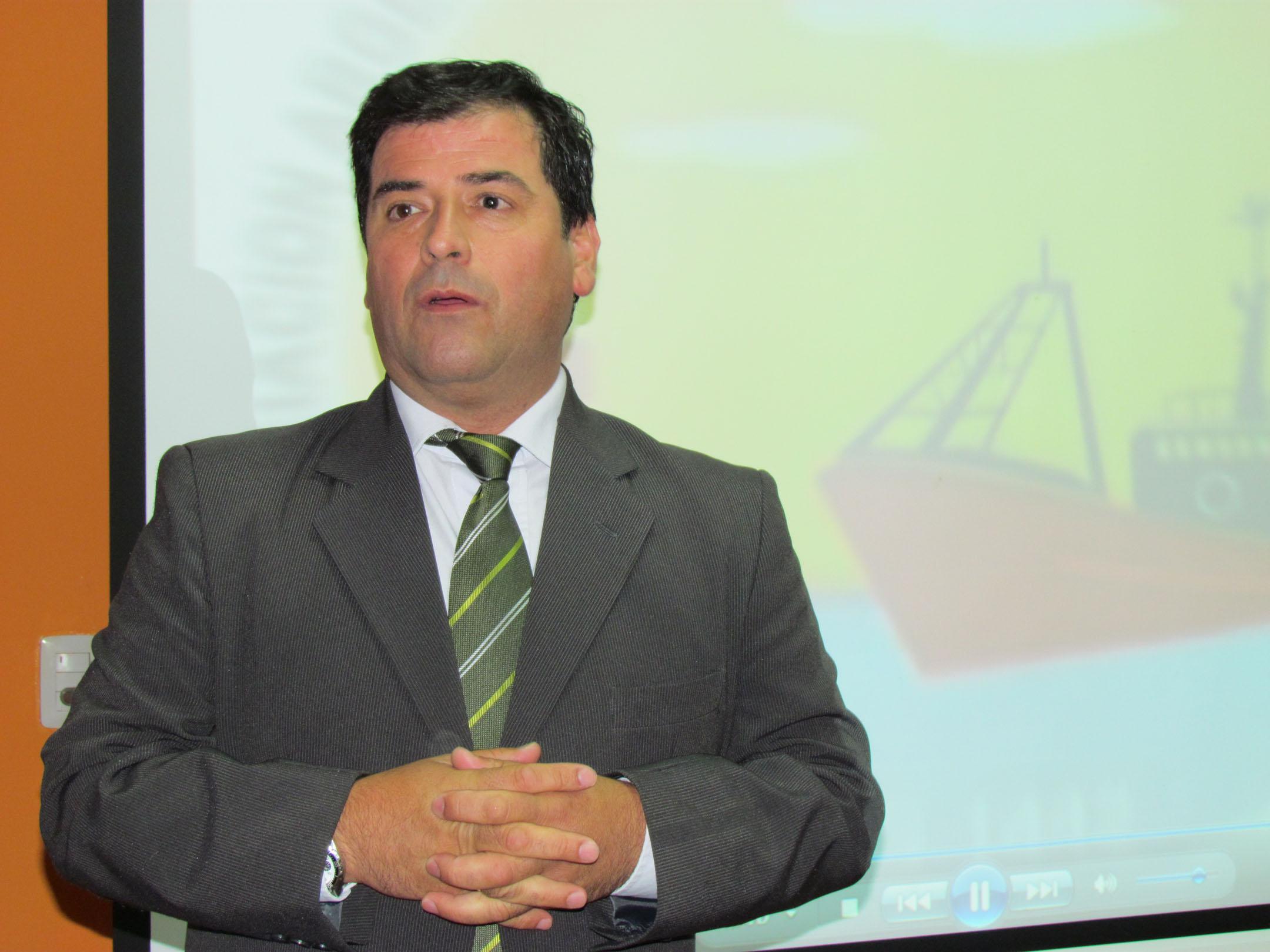 Jorge Frias (Capitanes) sobre el protocolo sanitario marítimo y sus implicancias gremiales en Mar del Plata y el país