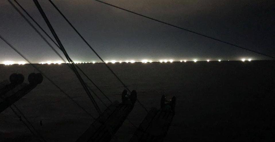 Pesca ilegal: cámaras empresarias piden mayor control y patrullaje ...